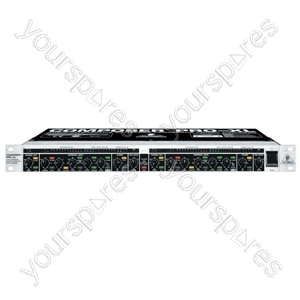 Behringer MDX2600 Composer Pro XL Compressor/Limiter/Expander