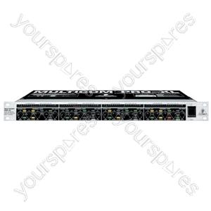 Behringer MDX4600 Multicom Pro XL Crossover/Limiter/Expander