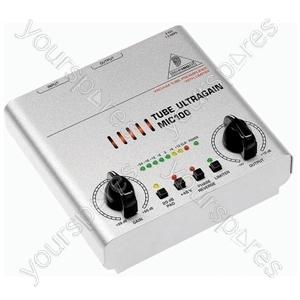 Behringer Mic100 Ultragain Preamp