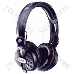 Behringer High Definition DJ Headphones HPX4000