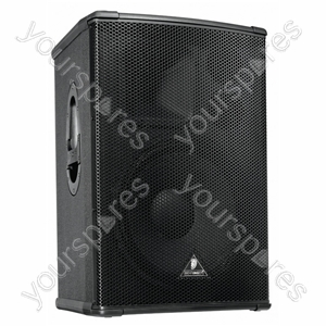 """Behringer B1520Pro  Eurolive 15"""" Speaker Cabinet"""