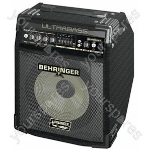 Behringer BXL450A Ultrabass Guitar Combo