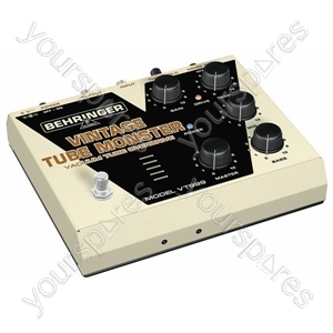 Behringer VT999 Vintage Monster Guitar Effects Pedal