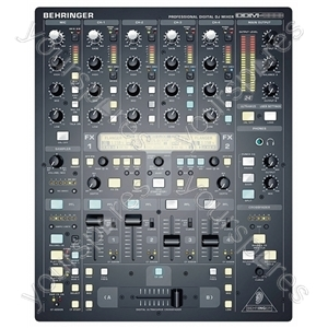 Behringer DDM4000 Pro DJ Mixer