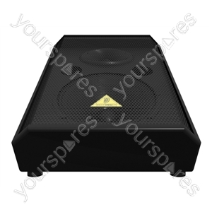 "Behringer VS1220F Eurolive 12"" Monitor Speaker Cabinet"