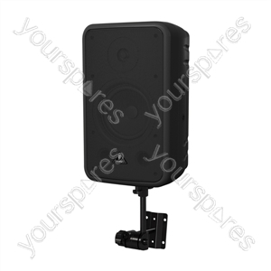 Behringer CE500A Active Wall Speakers - Colour Black