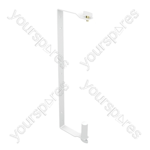 "Behringer WB215-WH 15"" Wall Bracket for B215-WH"