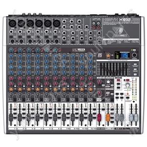 Behringer X1832USB Xenyx Small Format Mixer