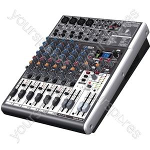 Behringer X1204USB Xenyx Small Format Mixer