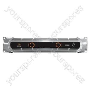 Behringer iNuke Stereo Slave Amplifiers - Model NU1000