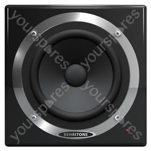 Behringer C50A Behritone Active Studio Monitor (Single)