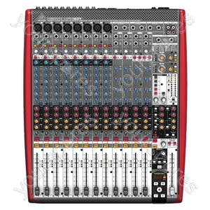 Behringer UFX1604 Xenyx Small Format Mixer