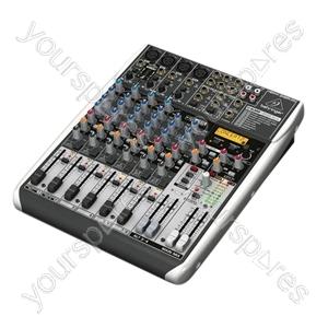 Behringer QX1204USB Xenyx Small Format Mixer