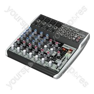 Behringer QX1202USB Xenyx Small Format Mixer