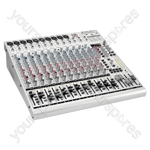 Behringer UB2442FX-PRO Eurorack Small Format Mixer