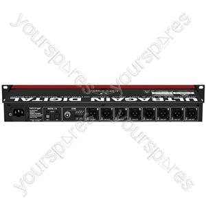 Behringer ADA8200 Ultragain Pro Digital ADA8200