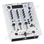 Behringer DX626 Pro DJ Mixer