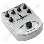 Behringer BDI21V-Tone Bass Guitar Stomp Box