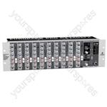 Behringer RX1202Fx Eurorack Pro  Rack Mount Mixer