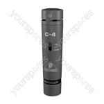 Behringer C-4 Single Diaphragm Condenser Microphones