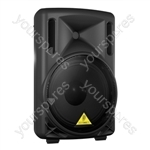 "Behringer B210D Eurolive 10"" Active Speaker Cabinet - Colour Black"