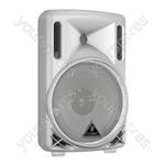 "Behringer B210D Eurolive 10"" Active Speaker Cabinet - Colour White"