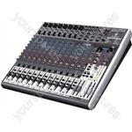 Behringer X2222USB Xenyx Small Format Mixer