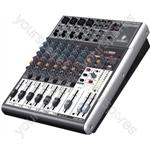 Behringer 1204USB Xenyx Small Format Mixer