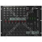 Behringer DMX2000USB Pro DJ Mixer