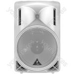 "Behringer B215D Eurolive 15"" Active Speaker Cabinet - Colour White"