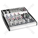 Behringer UB1002FX Eurorack Small Format Mixer