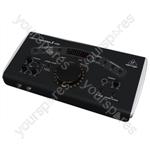 Behringer Xenyx Control1USB Studio Control Centre
