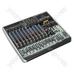 Behringer QX1832USB 10 Channel Mixer