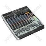 Behringer QX1622USB 8 Channel Mixer