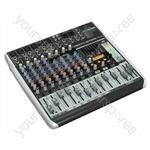 Behringer QX1222USB 8 Channel Mixer