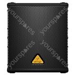 """Behringer B1200D-PRO Eurolive 12"""" Active Sub Speaker Cabinet"""