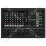 Behringer PMP580S Eurocom Mixer Amplifier