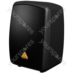 Behringer MPA40BT Europort Portable PA System with Bluetooth