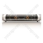 Behringer iNuke Stereo Slave Amplifiers - Model NU12000