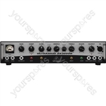 BEHRINGER BX2000H Bass Amplifier