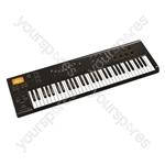 Behringer MOTÖR 61 - 61-Key USB/MIDI Master Controller Keyboard