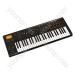 Behringer MOTÖR 49 - 49-Key USB/MIDI Master Controller Keyboard