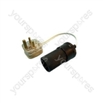 Adapt It Cigar Socket To Clipsal Type 3-Pin Plug adaptor
