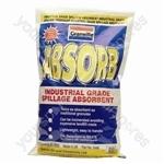 Industrial Grade Spill Granules - 30 Litres
