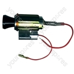 Cigarette Lighter - Illuminated - 12V
