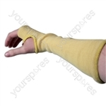 Kevlar Hot Sleeve - Yellow - One Size