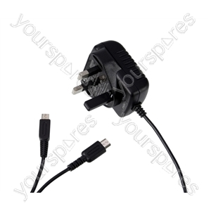 Dual Power Adaptor - BSI