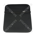 iPad Neoprene Case - Black