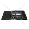 iPad Folio Case - Black