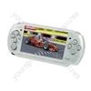 PSP3000 Silicone Case + Screen Gaurd - Clear